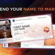 Send Your Name to Mars
