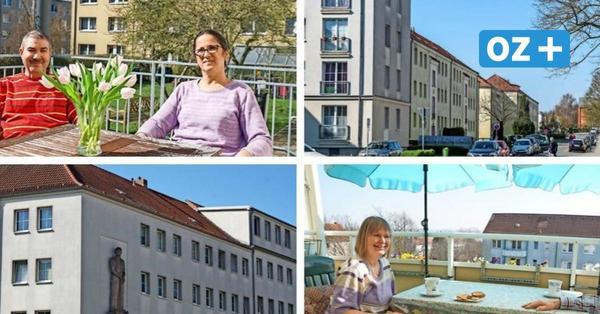 Erinnerungen an die Kindheit: Als durch Wismar-Wendorf noch die Panzer rollten