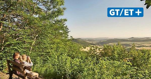 Eichsfelder Schweiz: Wanderung mit besten Aussichten durch den Naturpark Eichsfeld-Hainich-Werratal