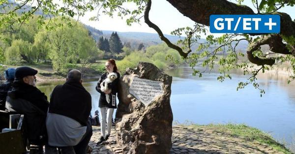 Ausflug nach Hann. Münden und die Weser