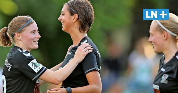 Voting ausgewertet: Das ist Schleswig-Holsteins Fußballerin des Jahres 2020