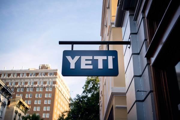 Yeti Unveils AR Shopping Experience