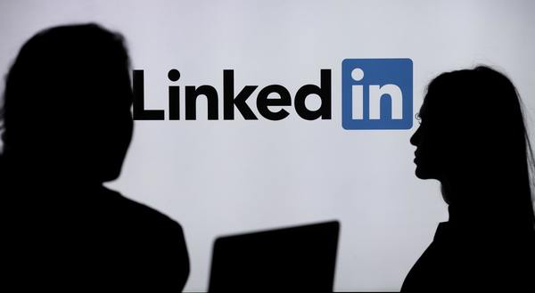 Microsoft says LinkedIn topped $3 billion in ad revenue in the last year, outpacing Snap and Pinterest