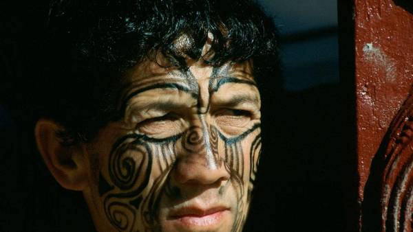 Māori are trying to save their language from Big Tech
