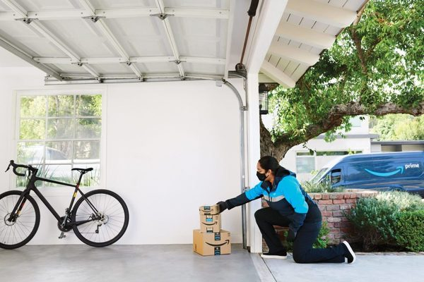 Amazon Expands In-Garage Grocery Delivery to 5,000 Cities and Towns Nationwide