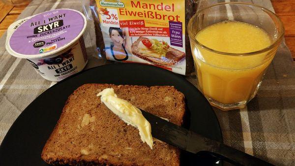 """""""High Protein"""": Lebensmittel mit zusätzlichen Proteinen - worauf achten?"""