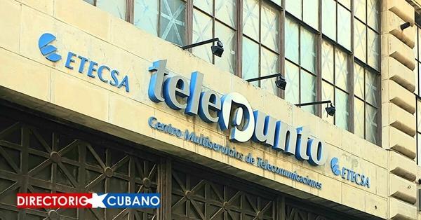 ETECSA: la cifra de conectados a Internet en Cuba que quieren para 2021