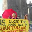 """Propuesta de visados en Base Naval de Guantánamo es una """"burla contra las familias cubanas"""", publica Granma"""