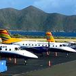 Este es el calendario de vuelos a Jamaica desde Santiago de Cuba