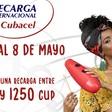"""Promoción Cubacel: """"Gana bonos adicionales de 1GB + 1000 CUP"""""""