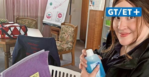 """Göttinger Studie zu Pflegekräften: Druck, immer """"der Starke"""" zu sein"""