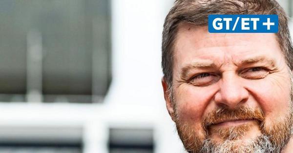 Ingo Butter – OP-Pfleger, Personalrat im Göttinger Universitätsklinikum und Fußball-Fan