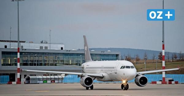 Stralsunder Fluggesellschaft Sundair ist saniert