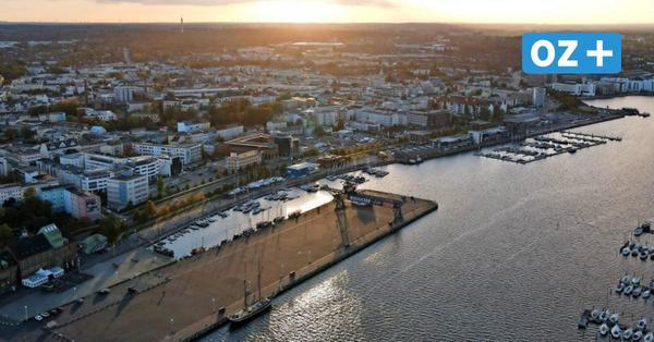 Rostock: Neue Corona-Regeln durch Notbremse für Ausgangssperre, Einkaufen, Baumärkte