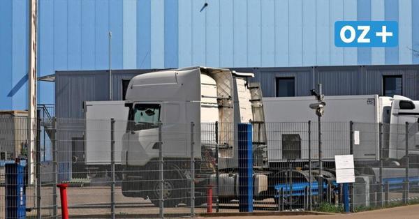 Corona-Ausbruch in Fahrzeugwerk in Lübtheen: Schon 500 Menschen in Quarantäne