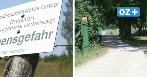 Nach Schieß-Übungen in Güstrow: Ermittlungen gegen Polizisten in Bayern