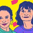 Retrouvez-nous sur  le Blog Mère et Fille 2.0  La culture digitale pour agir !