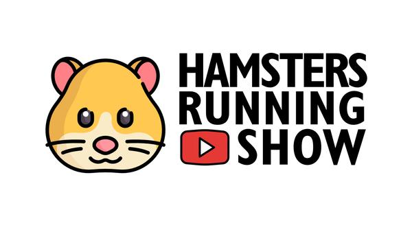 Les autres coureurs nous démotivent-ils ? Hamsters Running Show