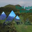 """""""Trail with purpose"""" l'initiative de l'Ultra Trail World Tour"""