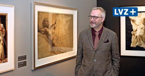 Leipziger Bach-Museum zeigt Michael Triegels Kunst im Dialog mit Bachs Musik