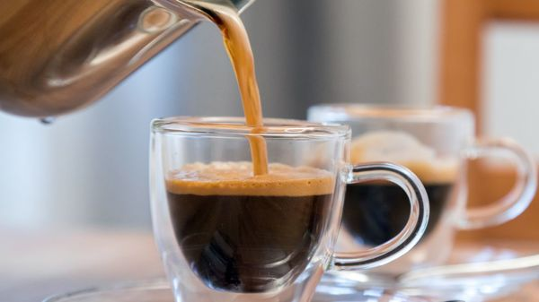Espresso neu interpretiert: drei Varianten mit dem italienischen Klassiker