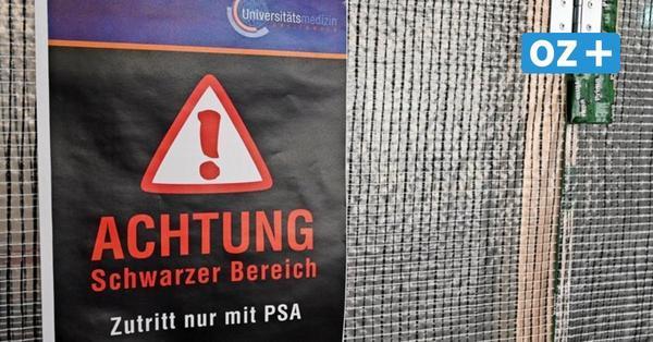 Unimedizin Greifswald: So viele freie Betten gibt es noch auf der Intensivstation
