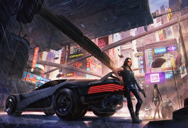 Article: Cyberpunk 2077 Review