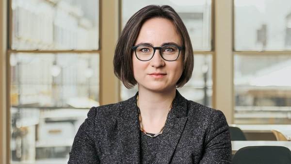 Sabine Fuhrmann zur Präsidentin der RAK Sachsen gewählt