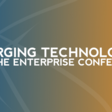 Emerging Technologies for the Enterprise Conference 2021 - Online - 3 days | Meetup