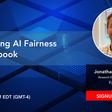 "Webinar: ""Measuring AI Fairness at Facebook"" | Meetup"
