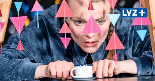 """Wenn die Tasse traurig ist: Häusliche Gewalt nimmt zu in der Pandemie. Das Kindertheaterstück """"Klein"""" soll helfen"""