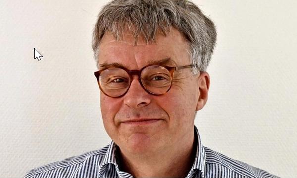 Jens Nielinger Quelle: Uwe Driest