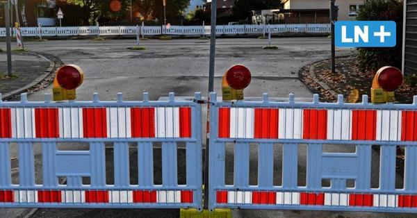 Schleswig-Holstein: Diese Straßen werden 2021 saniert