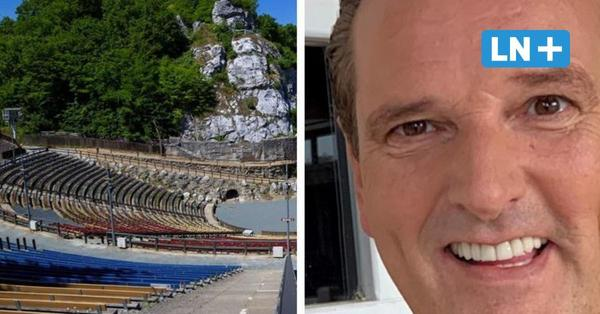 """Höhle der Löwen"": Ralf Dümmel dreht am Kalkberg"