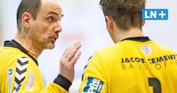 VfL Lübeck-Schwartau: Torhüter Jörg Engelhardt feiert Bundesliga-Comeback –mit 52 Jahren