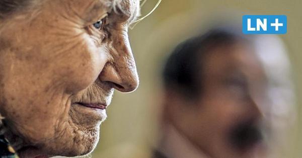Die Frau des Nobelpreisträgers: Trauer um Ute Grass