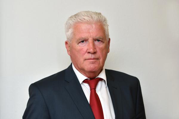 Walter Paaschen