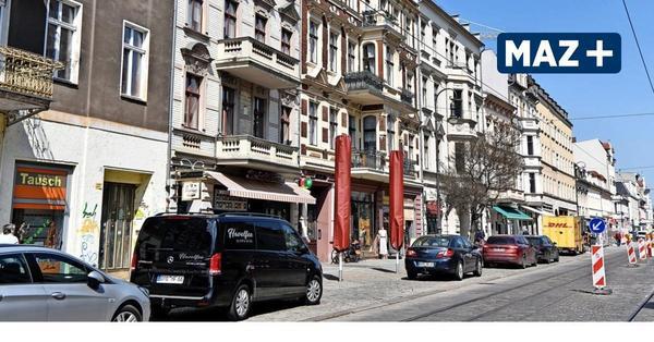 Fehlende Rettungswege: Halteverbote ab Freitag auch in der Steinstraße