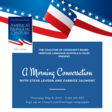 May 6: Conversation on Steve Leveen's book America's Bilingual Century