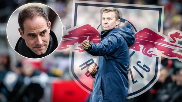 RB-Boss Oliver Mintzlaff erklärt: Darum ist Jesse Marsch unser Wunschtrainer - Sportbuzzer.de