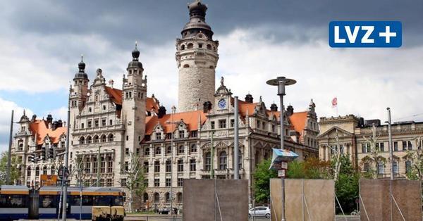 Leipzig: Testzentrum im Neuen Rathaus wird geschlossen