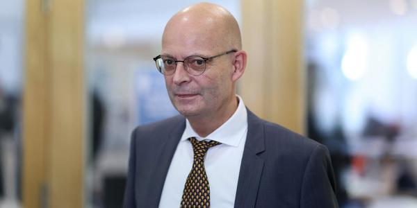 Impfaffäre in Halle: Neue Vorwürfe gegen OB Wiegand
