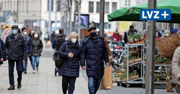 """Einzelhandel - Trotz """"Click & Meet"""" sind in Leipzigs City Passantenströme massiv eingebrochen"""