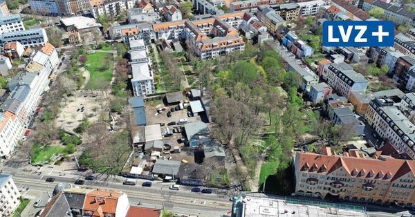 Neues Bauprojekt für günstige Wohnungen am Herderplatz in Connewitz