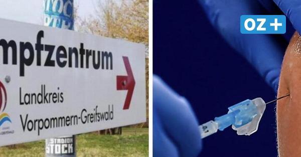 Unimedizin Greifswald stoppt Impf-Aktionen mit Astrazeneca: Das ist der Grund