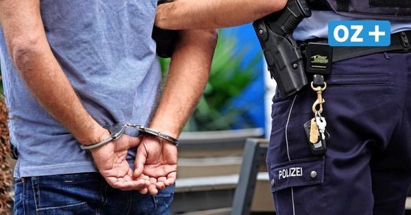 Mirow: 39-Jähriger entführt und zusammengeschlagen – Polizei nimmt fünfköpfige Bande fest