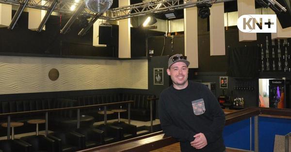 """Betreiber des """"Que-Danceclub"""" in Bad Segeberg tritt Gerüchten über Schließung entgegen"""