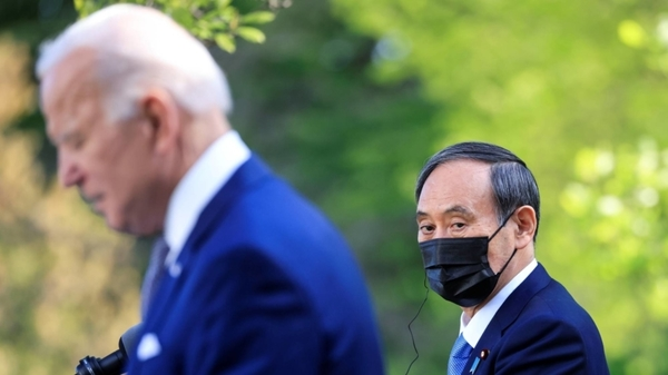 Economic issues, once divisive, now bind Japan and the U.S.