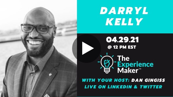 Helping Freelancers Simplify Their Business With Hectic App's Darryl Kelly