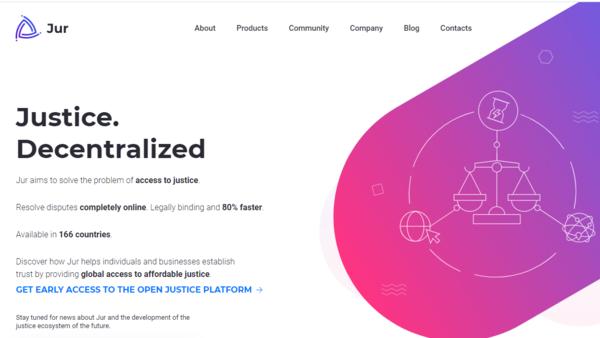VC Tim Draper Invests $1M In Blockchain-Based Dispute Resolution Platform | LawSites